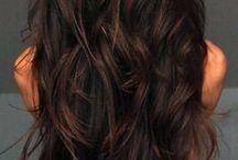 Hair Stuff!!