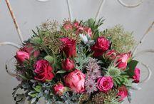 My Florist Work
