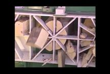 firewood processors