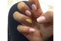 Belleza / Nail art summer 2014