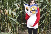 Maternity fotok