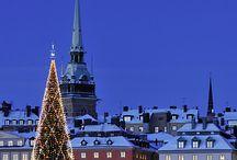 Cities Christmas