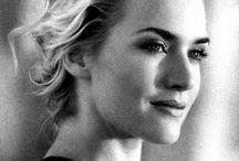 * Kate Winslet *