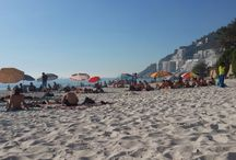 Cape Town Beaches / Here we share some of the best beaches Cape Town has to offer