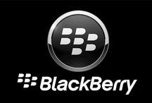Blackberry / I Love Blackberry / by Faizan Haider
