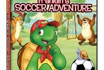 Kids Summer DVDs