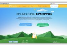 """GoGetTop / Landing page for linksaler-project """"GoGetTop"""""""