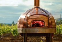 Favorite Places & Spaces / by Maine Wood Heat - Wood Fired Ovens