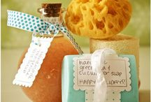 Gift Ideas / by Lemon Sugar