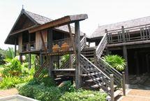 Thai cultures