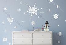 Christmas Wall Decor