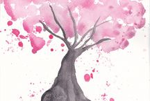 Dessin, peinture, illustration...