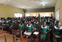 Midwifery and Healt Assistant Training School Tepa