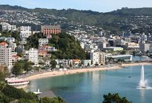 Wellington the best Little Capital in the World