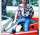 Magnum PI - Hawaiian shirts worn on the tv show / Jungle Bird
