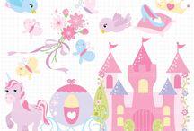Art & Doodles - Characters - Prince/Princess