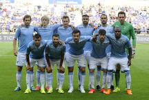 Anderlecht vs Lazio / Amistoso pretemporada 3-1