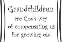 Grandchildren / by Michelle Remington