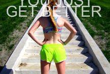 Inspire // Fitness