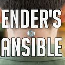Enders Game / Sci Fi book series