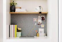 Study/ Craft Room