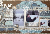 Scrapbook inspirations / by Cathy Andronicou