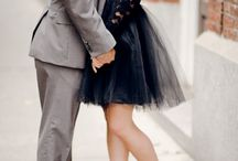engagment picture ideas / by Taryn Moore