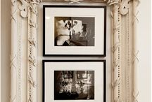 Creative Picture Framing