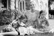 the Tale of Marta Dusseldorp & Grace and Maggie Winspear