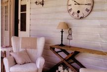 Someday I'm gonna have me a verandah
