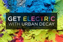Electric festival style with UD