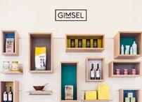 DESIGN / shops