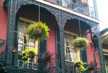 New Orleans design
