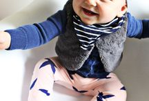 Baby things / Diy for infants, toddlers