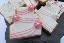 Cookies-wedding / by Katie Lindemann