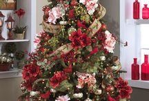 Christmas decorations I like