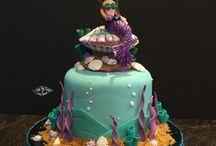 Party - Mermaid