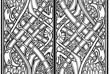 Celtic stuff