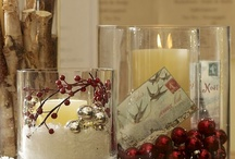 Christmas / by Andrea Leo Harbert