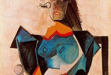 Painting. Pablo Picasso