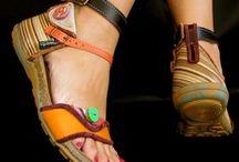 Pisaverde / Leukste schoenen