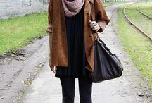 My Style / by Debra Bretton Robinson