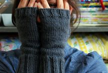 Gloves and Socks