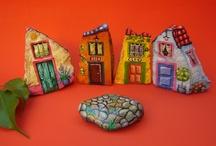 Craft- Story Stones