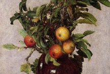 Fantin La Tour / by Julia Lundman