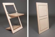 Flat Pack Ideas