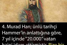 4. Murad Han