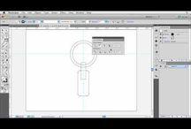 Illustrator - Tutorials & Resources