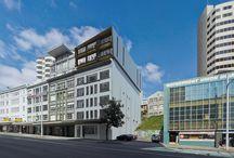 3D renders - apartment 2013