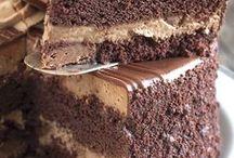 receita de bolos